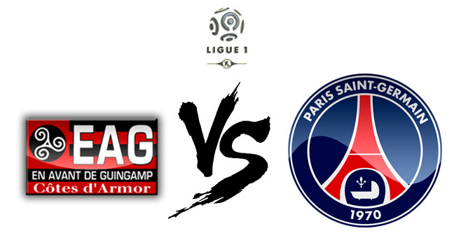 Soi kèo Guingamp vs Paris Saint Germain tối nay, 22h59 ngày 14/12