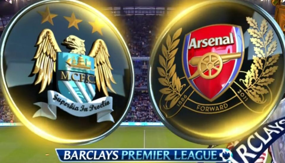 Nhận định Man City vs Arsenal, 22h00 - 08/05