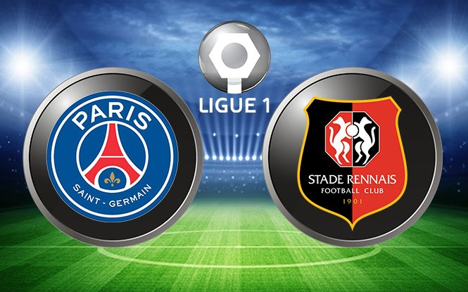 Soi kèo Paris Saint Germain vs Stade Rennais, 02h30 ngày 31/1