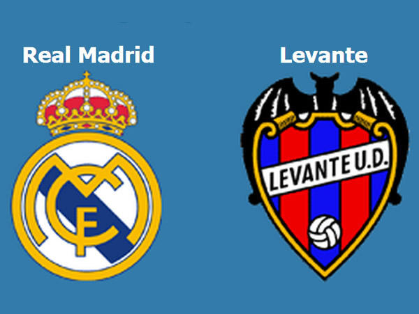 Real vs Levante
