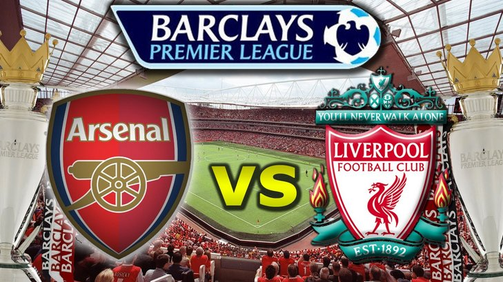 Arsenal vs Liverpool, 18h45 ngày 4/4: