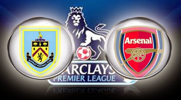 Burnley vs Arsenal