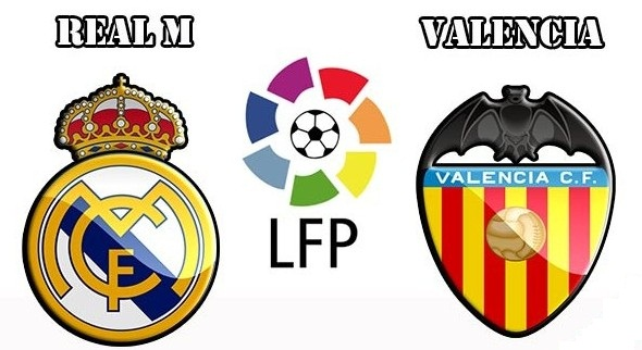 Soi keo Real Madrid vs Valencia