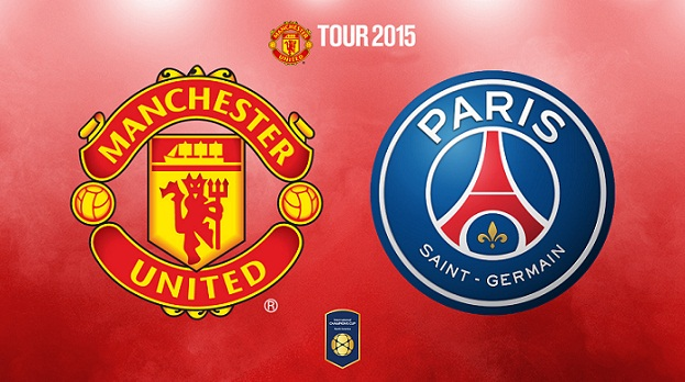 Nhận định Man United vs Paris Saint Germain, 08h00 - 30/7