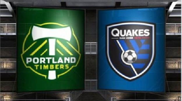 Soi kèo Portland Timbers vs San Jose Earthquakes, 10h00 – 6/7
