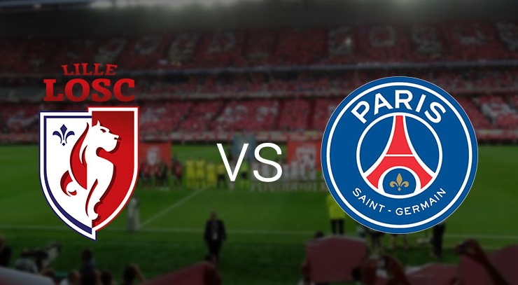 Nhận định Lille vs Paris Saint Germain, 01h30 - 8/8