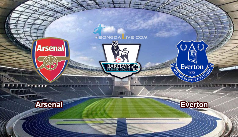 Link sopcast Arsenal vs Everton, 23h30 – 24/10