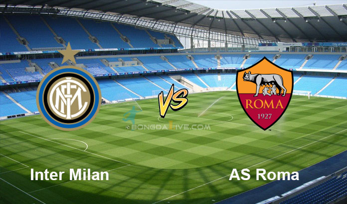Link sopcast Inter Milan vs As Roma, 02h45 – 01/11