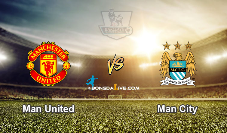 Nhận định Man United vs Man City, 21h05 - 25/10