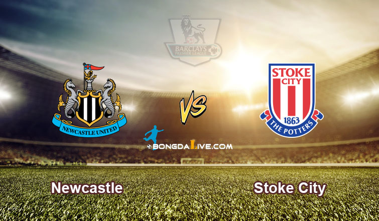 Nhận định Newcastle vs Stoke City, 22h00 - 31/10