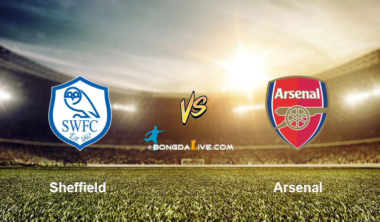 Nhận định Sheffield vs Arsenal, 02h45 - 28/10