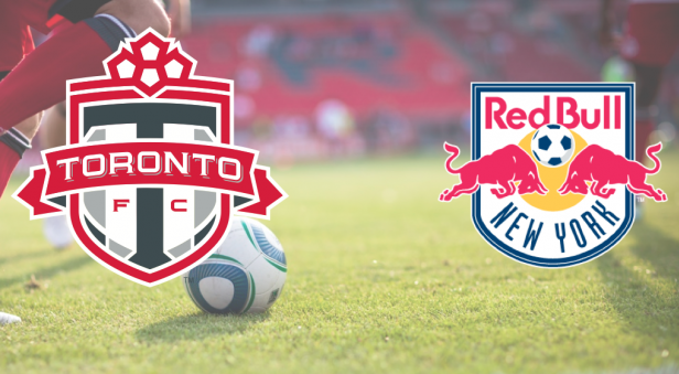 Nhận định Toronto vs New York Red Bulls, 06h00 - 15/10