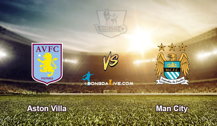 Link sopcast Aston Villa vs Man City, 20h30 – 08/11