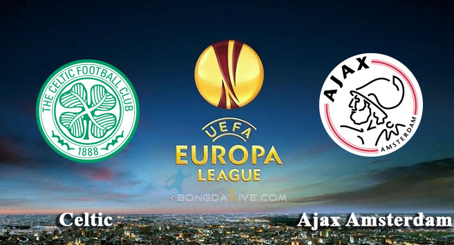 Celtic vs Ajax Amsterdam