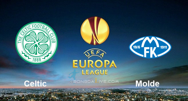 Celtic vs Molde