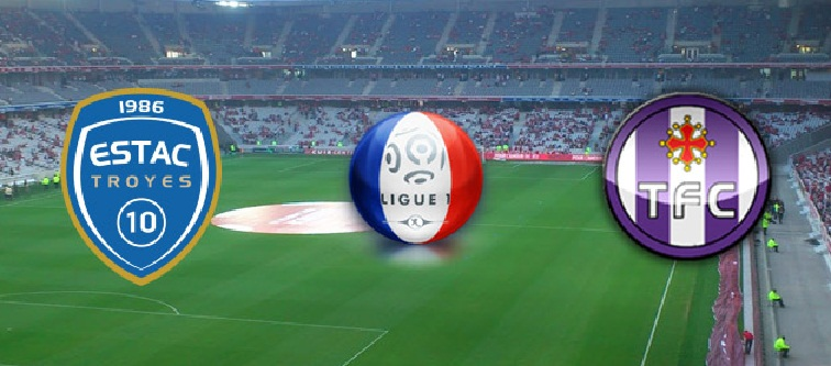 Troyes vs Toulouse, 01h00 - 03/12: Cuộc chiến sống còn