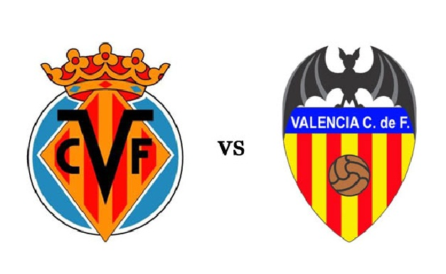 Villarreal vs Valencia, 22h00 - 31/12: Tham vọng Champions League