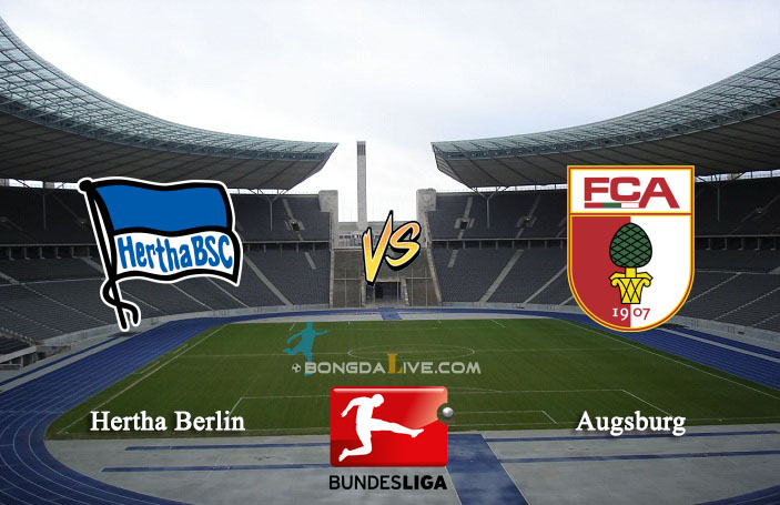 hertha berlin vs hannover