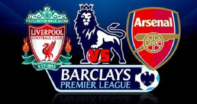 Liverpool vs Arsenal, 03h00 - 14/01: Khó đoán