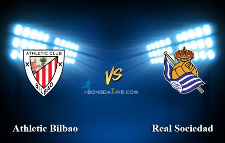 Soi kèo Athletic Bilbao vs Real Sociedad, 00h15 - 22/02
