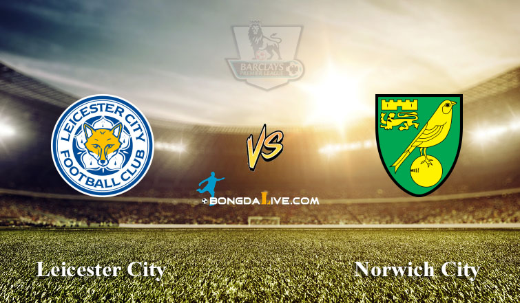 Nhận định Leicester City vs Norwich City, 22h00 - 27/02