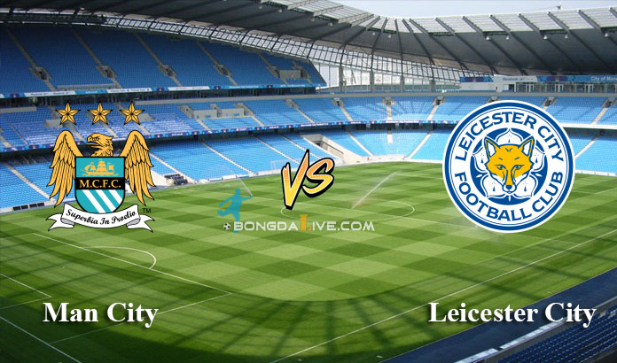 Soi kèo Manchester City vs Leicester City, 19h45 - 06/02