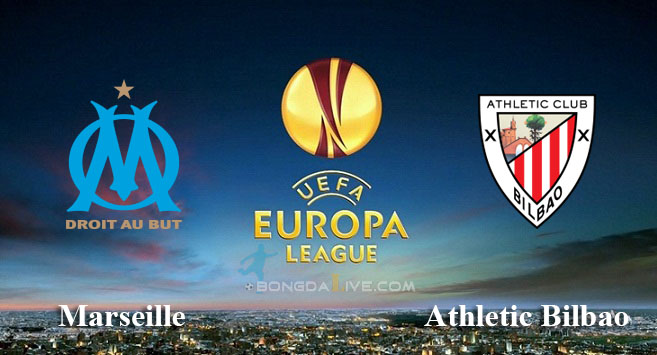 Soi kèo Marseille vs Athletic Bilbao, 03h05 - 19/02