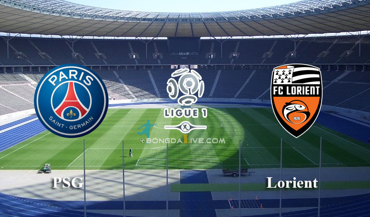 Soi kèo Paris Saint Germain vs Lorient, 03h00 - 04/02