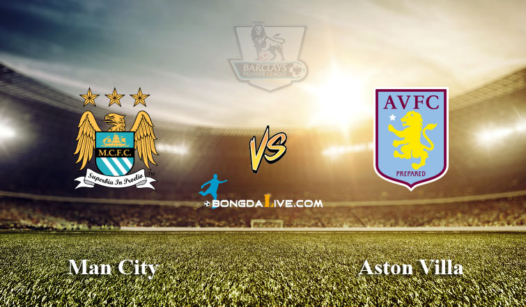 Nhan dinh Manchester City vs Aston Villa
