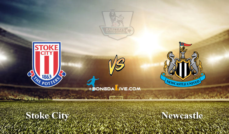 Soi kèo Stoke City vs Newcastle, 02h45 - 03/03