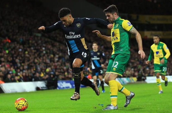 Link sopcast trận Arsenal vs Norwich, 23h30 – 30/04