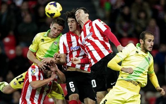 Soi kèo Athletic Bilbao vs Rayo Vallecano, 01h30 - 11/04