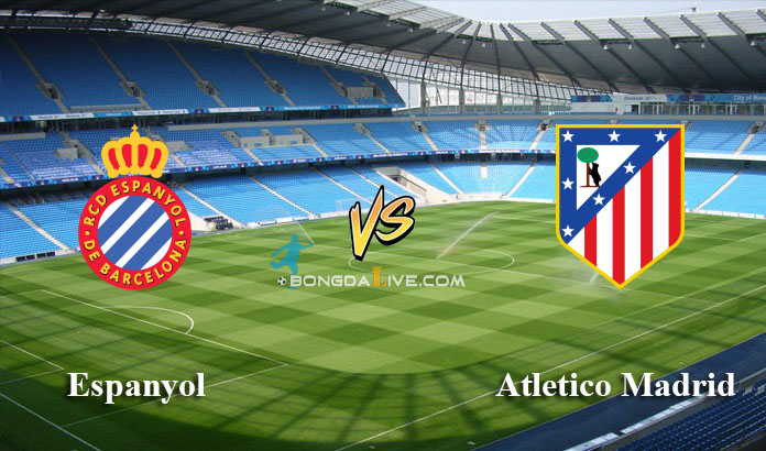 Soi kèo Espanyol vs Atletico Madrid, 23h15 - 09/04
