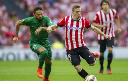 Nhận định Levante vs Athletic Bilbao, 17h00 - 24/04