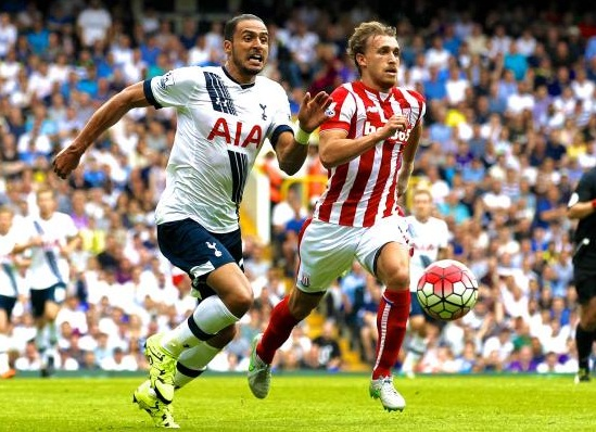 Du doan Stoke City vs Tottenham