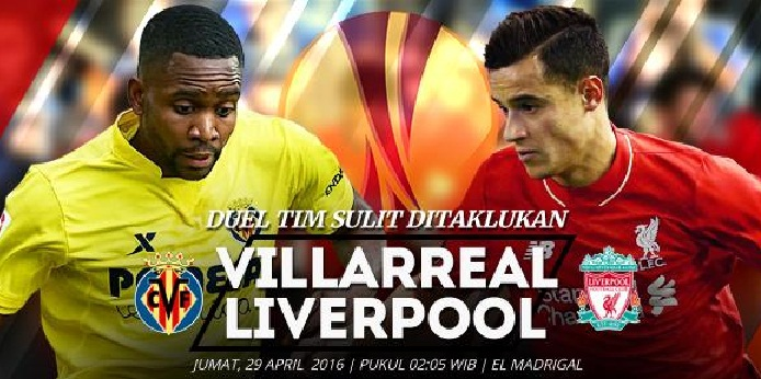Du doan Villarreal vs Liverpool