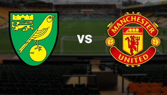 Link sopcast trận Norwich vs Man United, 18h45 – 07/05