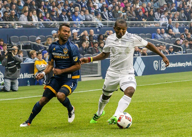 Soi kèo Los Angeles Galaxy vs Sporting Kansas City, 09h30 - 03/06